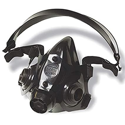 North safety mask