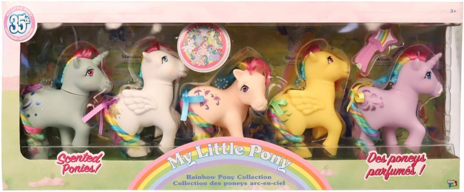 Pony toy product image - good
